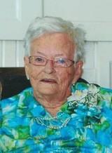 Gertrude Phillips - 1927-2017