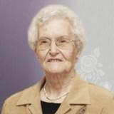 Gilbert (Quenneville) Yvette - 1924 - 2017