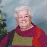 Ginette Samson - January 17