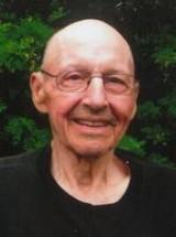 Gordon Erickson - 1927 - 2017