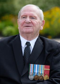 Gordon Francis Porter - 1937-2017