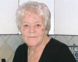 Guénette (Lamoureux) Fleurette - 1937 - 2017