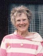 Hazel Lillie Detweiler (Broadfoot) - 1935 - 2017