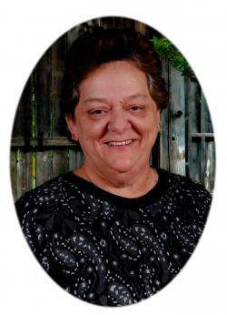 Helen Jean Marr - 1954-2017