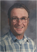 Herbert (Herb) William Krieger - Herb passed away at his home in Beausejour on Wednesday