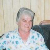 Ida Elizabeth Payne - January 23