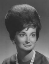 Iris Patricia Sambray - 1944 - 2017