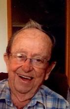 James Edwin 'Ebbie' Carroll - 1927-2017