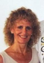 Jocelyne Crochetière (née Campeau) - 2017
