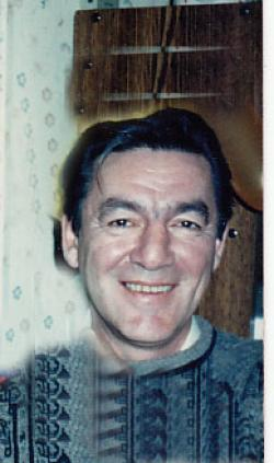 John Jack Cormier - 1942-2017