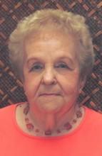 Jolin Nicol Jeannette - 1923 - 2017