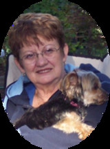 Judith Sharon Judy Voelk (Tufts) - 1944 - 2017
