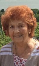 Juneau Estelle - 1926-2017