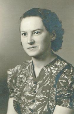 Kathleen Kay Doherty - 1920-2017
