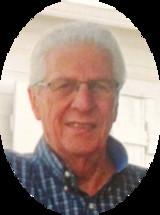 Kenneth Stuart McJuray - 1940 - 2017