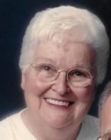 Léveillé Louise - 1932 - 2017