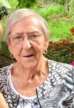 LABELLE (NÉE CHEVRIER) Lucille - 1922-2017