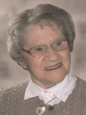 Landry Marie-Jeanne - 1926 - 2017