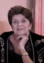 Larouche Nicole - 1945 - 2017