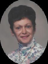 Linda Elizabeth Sims (Butler) - 1945 - 2017