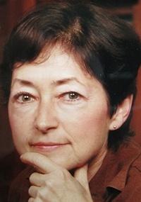 Lise Cournoyer  1952-2017