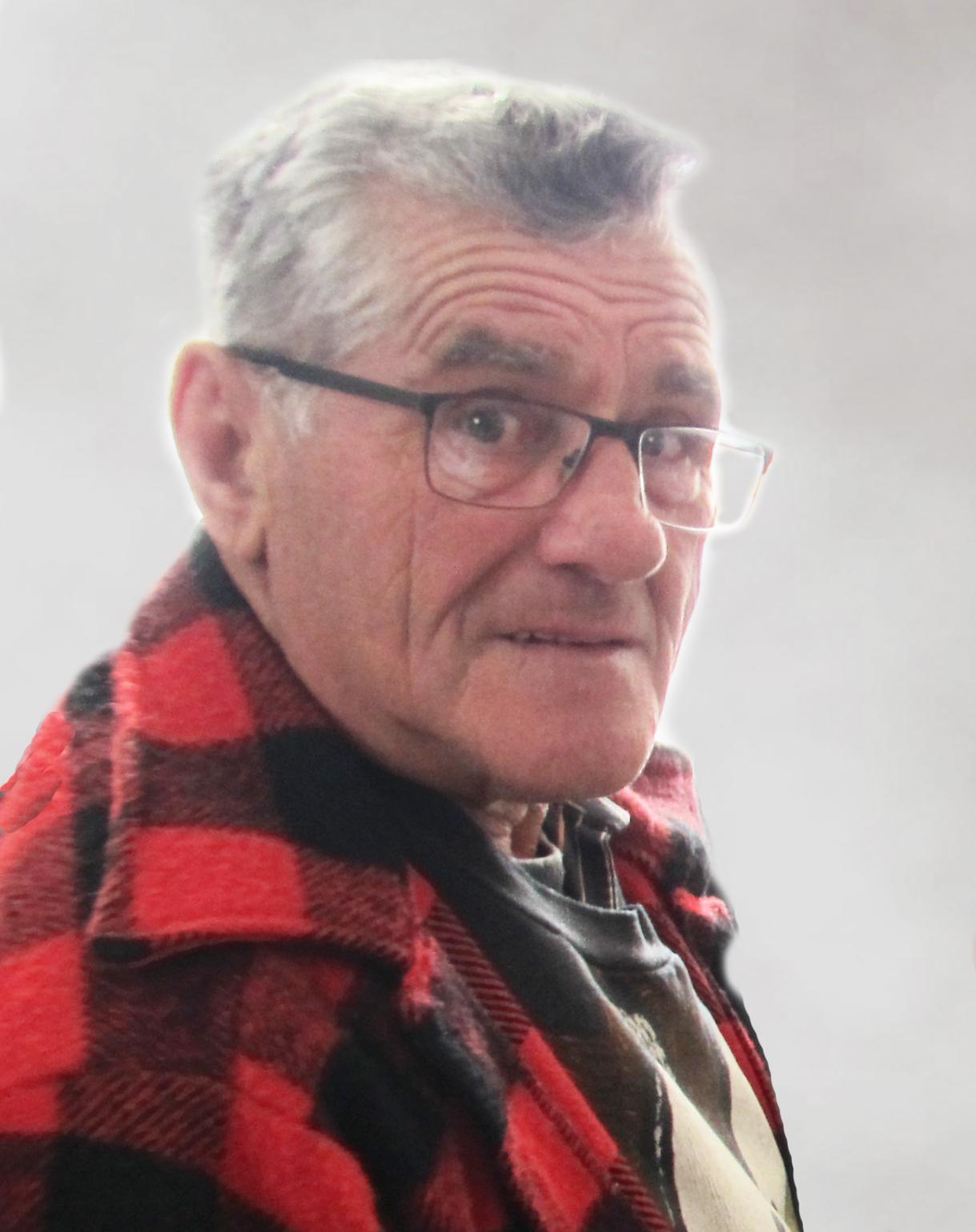 M Henri GAGNON - Décédé le 09 septembre 2017