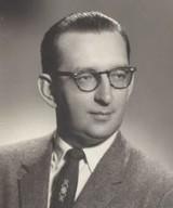 M Roger Raîche (1929-2017)