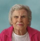 Margaret Peggy Lawson - 1920-2017