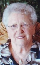 Marie-Anne THÉRIAULT (1924-2017)
