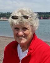 Marilyn Louise Porter - 1942-2017
