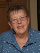 Marjorie Gail LITTLE (Martin) - 1941 -