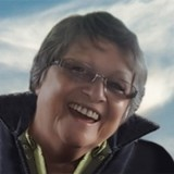 Martel (Laporte) Madeleine - 1945 - 2017