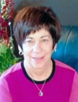 Marthe Proulx Ally - [1957 - 2017]