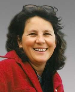 Martine Allard 1963 – 2017