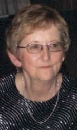 Mary Ann Degiorgio - 1945 - 2017