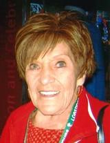 Mary Pat Elizabeth Patricia Skorobohach - April 22