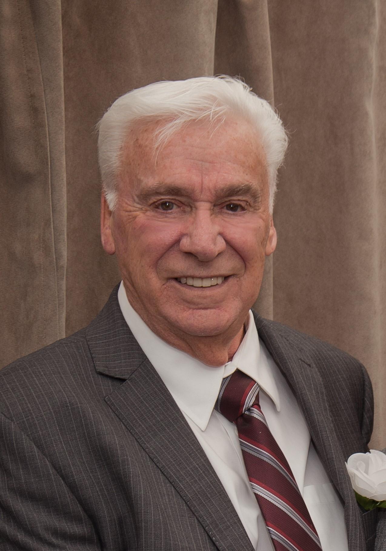 Michel Tétreault - 1942-2017