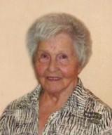 Mme Alphéda Boisvert Lemay (1919-2017)