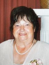 Mme Fernande Soucy - 2017