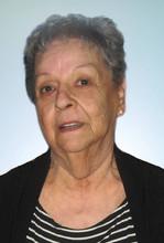 Mme Lisette DUCHESNE - Décédée le 14 septembre 2017