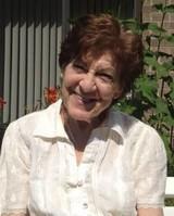 Mme Monique Desrosiers - 1933-2017