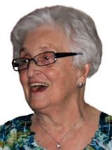 Mme Rita Dumouchel Ménard - 2017
