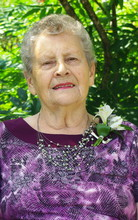 Mme Rita Tremblay - 2017