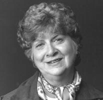 Monique Tétreau - 13 octobre 1921 - 31 août 2017