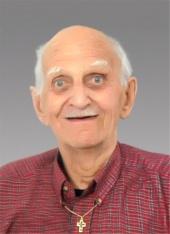 Morin Fernando «Dodo» - 1929 - 2017