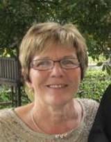 Patrice Ellingson - 1958 - 2017
