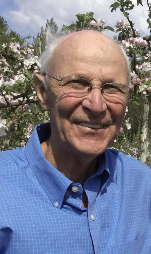 Pierre Philion 1939-2017