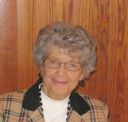 ROSINA MARIE ALFREDA NOWLAN - 1919-2017