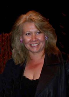 Rebecca Sharron - September 5