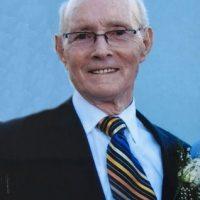 René Comtois - 29 août 2017